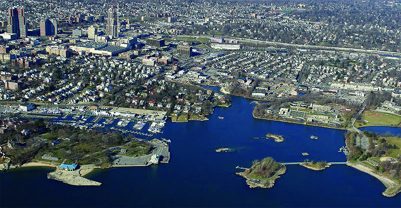 Council Approves City Yard Plan – Big Step Clears Way for Waterfront Improvement