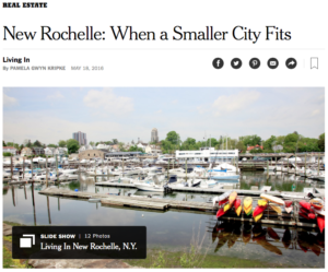 NYT Real Estate