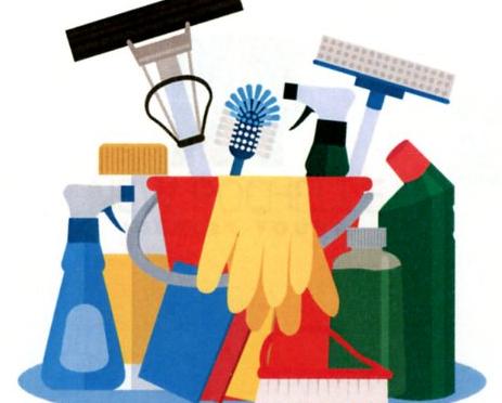 New Ro Volunteer Clean-Up on 4-23