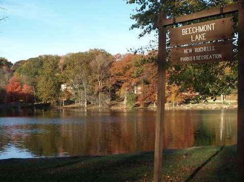 Beechmont Lake Gets State Grant