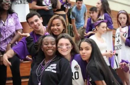 New Rochelle Tops Diversity List