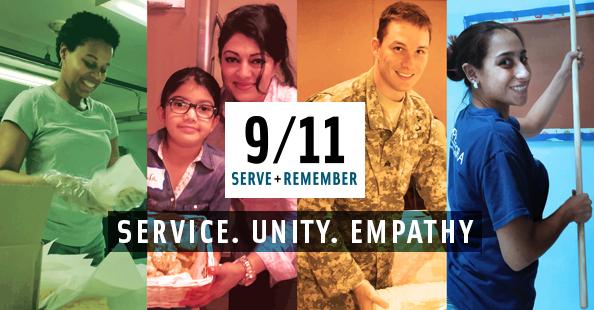 Reminder: Volunteer Opportunities This Weekend