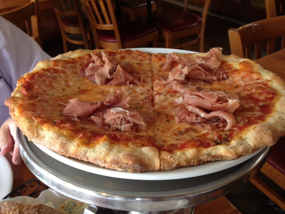 Italian Restaurants Westchester Ny