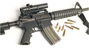 Assault Weapon