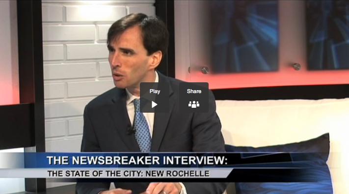 Newsbreakers