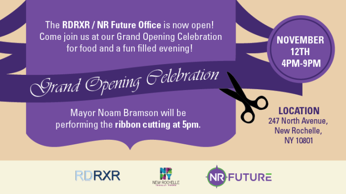 NR Future Opening