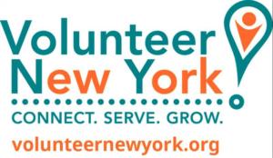VolunteerNY Logo